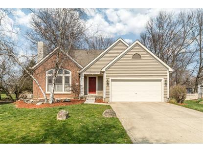 8819 Worrell Court, Powell, OH