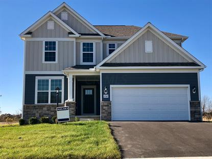 12369 Ebright Lane, Pickerington, OH