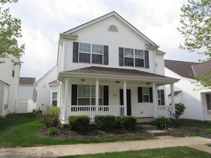 7179 Upper Albany Drive, New Albany, OH