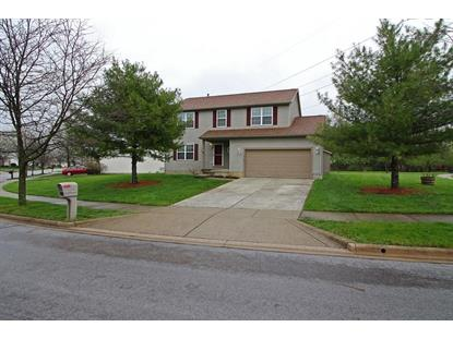 1119 Hoover Lake Court, Westerville, OH