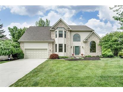 266 Crossing Creek N, Gahanna, OH