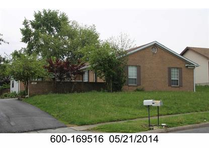5878 Forest Hills Boulevard, Columbus, OH