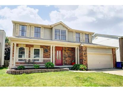 2645 Racher Drive, Powell, OH