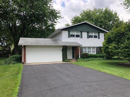 359 Walnut Creek Pike Pike, Circleville, OH