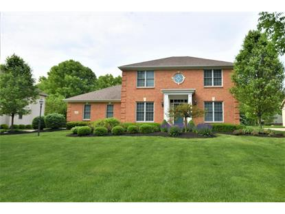 8451 Harvest Wind Drive, Westerville, OH