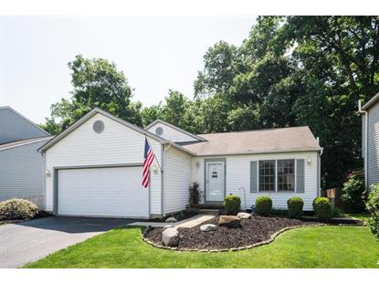 8723 Olenbrook Drive, Lewis Center, OH