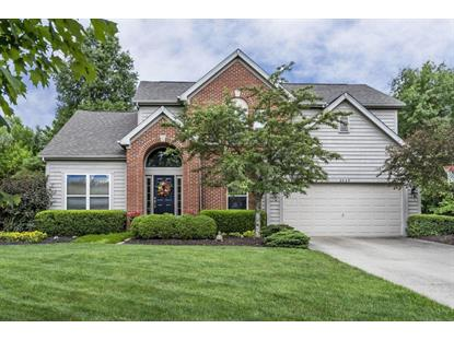 3369 Brentwood Court, Powell, OH