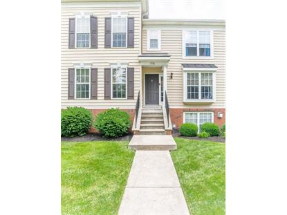 3726 Rubythroat Drive, Columbus, OH