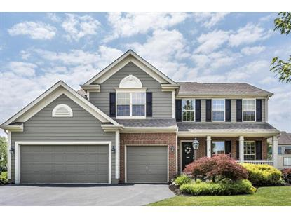 3735 Shallow Creek Drive, Powell, OH