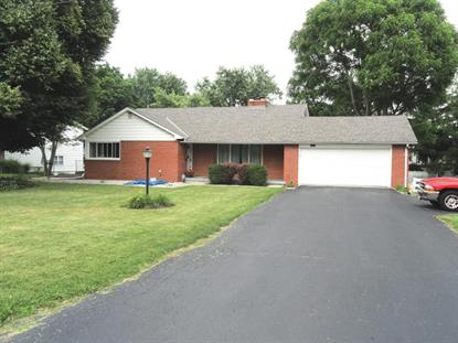 704 Harvey Drive, Marion, OH