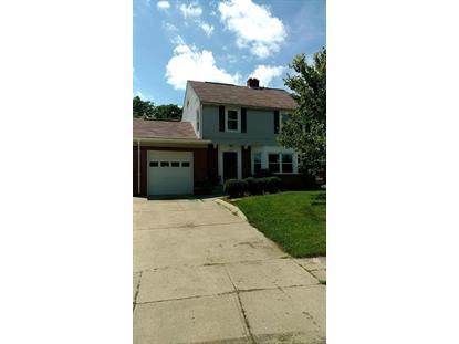 1609 W Wittenberg Boulevard, Springfield, OH