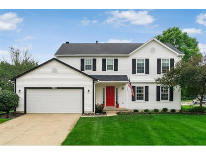 7683 Crossing Place, Lewis Center, OH