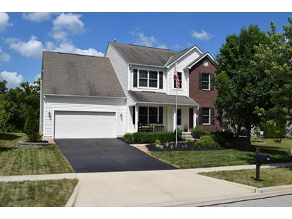 2107 Fawn Meadow Drive, Marysville, OH