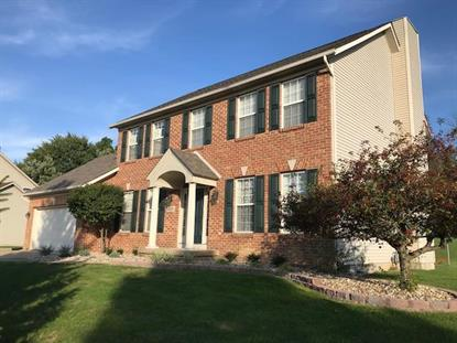 1829 Berkshire Drive, Heath, OH