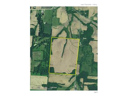 0 Township Road 85 , Thornville, OH