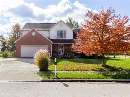 4597 Marilyn Drive, Lewis Center, OH