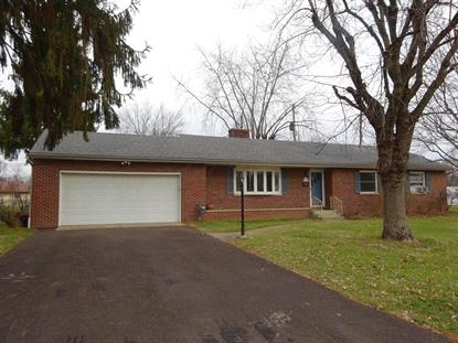 3166 Lotz Drive, Grove City, OH