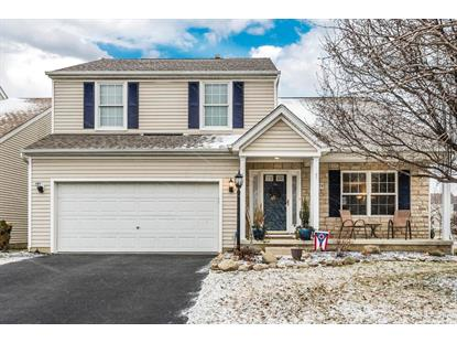7974 Headwater Drive, Blacklick, OH