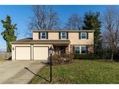 6502 Larch Court, Reynoldsburg, OH