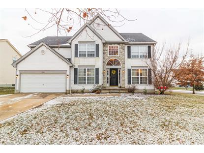 7942 Lazelle Woods Drive, Westerville, OH