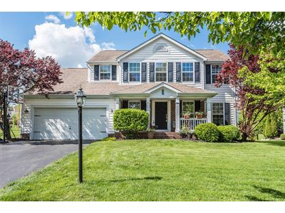 5081 Sierra Drive, Westerville, OH