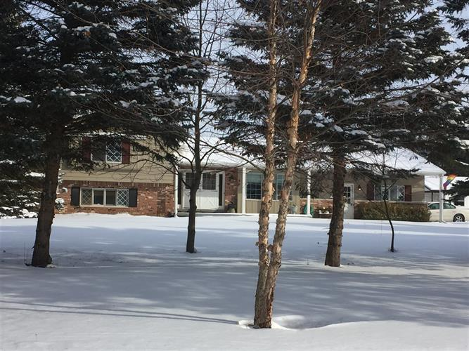 10046 N Webster Road, Clio, MI 48420
