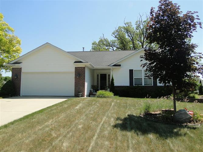 11386 Autumn Breeze Trail, Clio, MI 48420