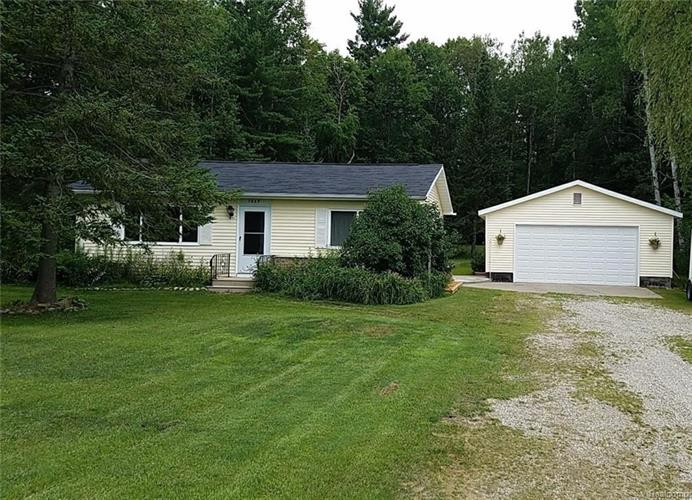 7869 Silsby Road, Roscommon, MI 48653 - Image 1