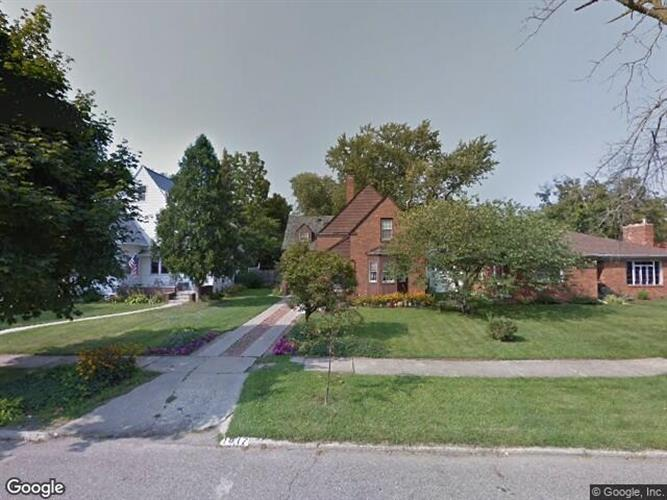 1817 Montclair Avenue, Flint, MI 48503