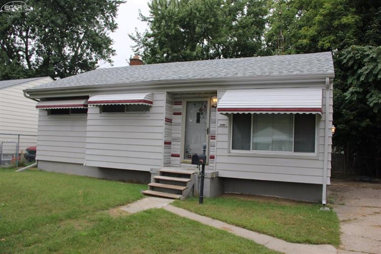 3825 Woodrow Avenue, Flint, MI 48506