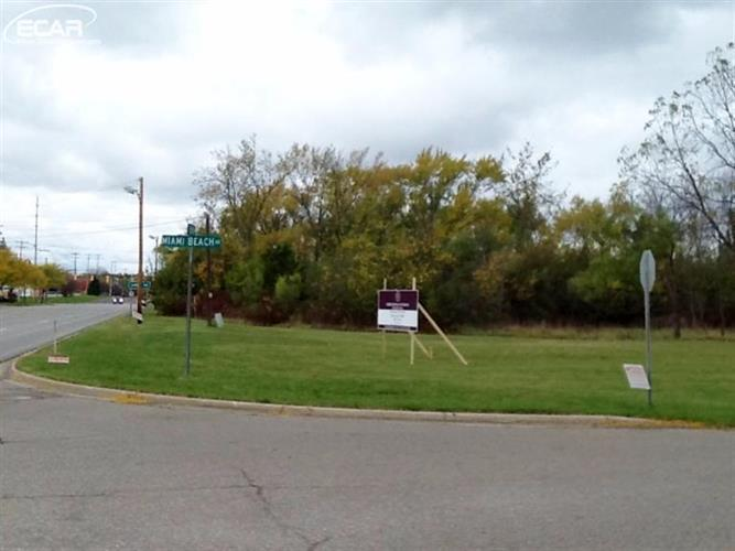 Flint Township Commercial Property For Sale