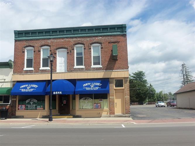 Commercial Property In Millington Mi