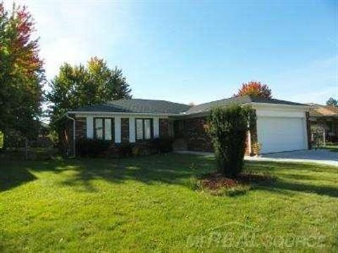 4804 Fox Hill, Sterling Heights, MI 48310