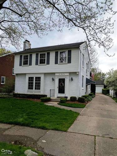 grosse pointe black singles 20+ items your best source for grosse pointe shores, mi homes for sale, property photos, single family homes and more.
