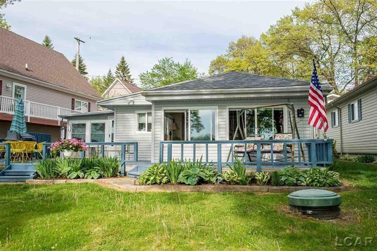 220 Indian Trail, Onsted, MI 49265