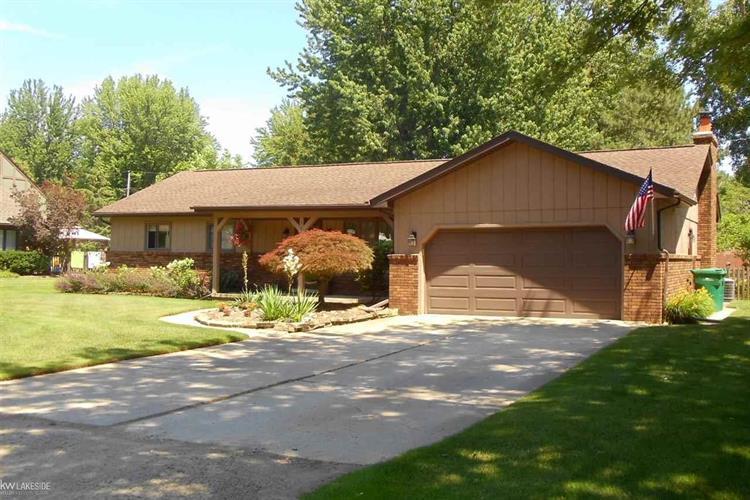 City Of Harrison Township Rental Property
