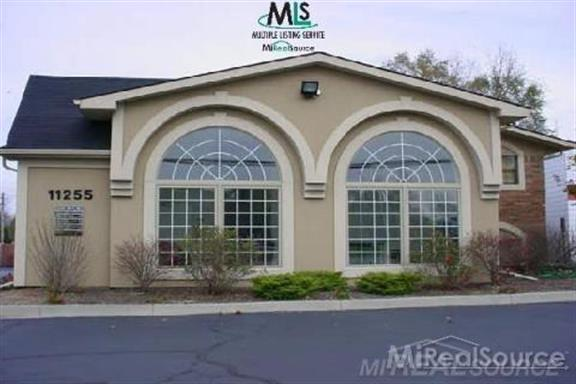 Commercial Property For Sale Utica Mi