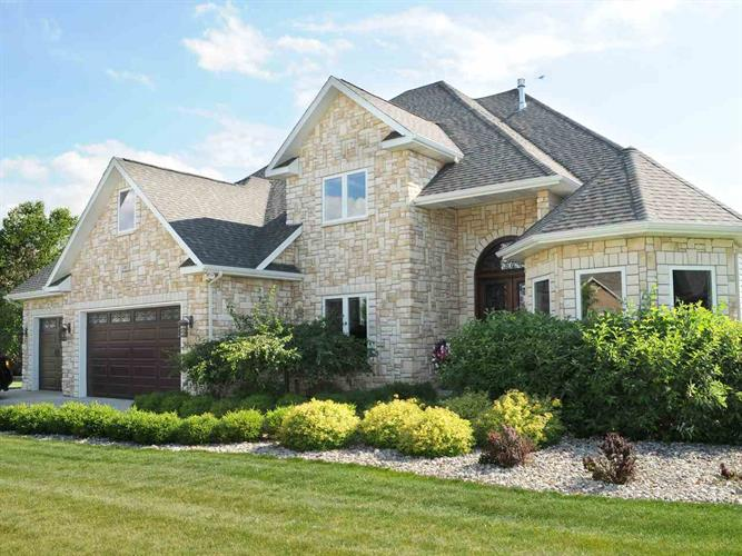 140 KINGSBROOK, Frankenmuth, MI 48734