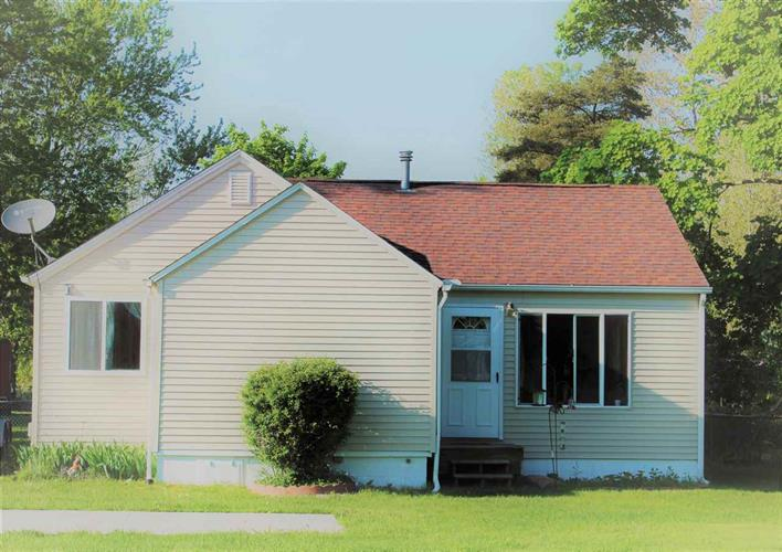 3062 VINCENT ROAD, Clyde, MI 48049