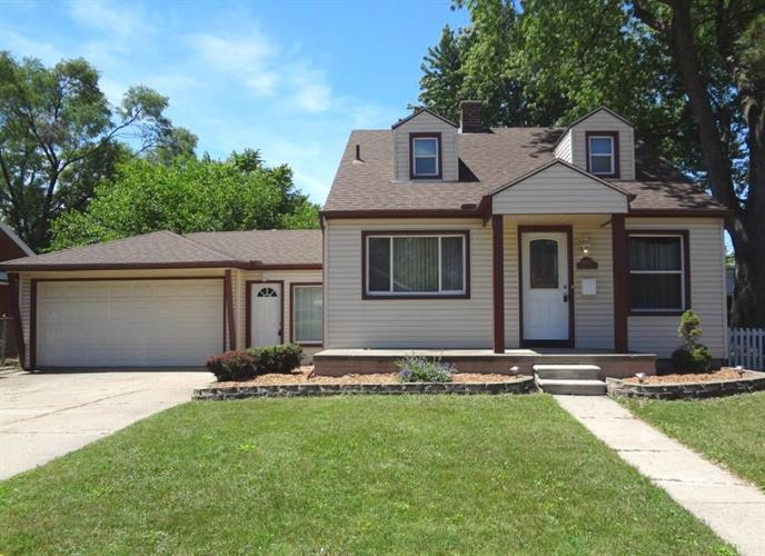 22817 FIRWOOD, Eastpointe, MI 48021