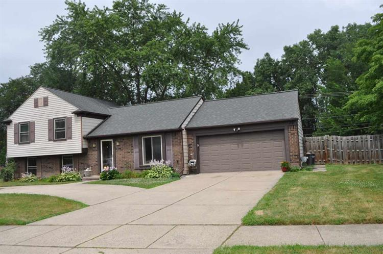 4823 CHADBOURNE, Sterling Heights, MI 48310