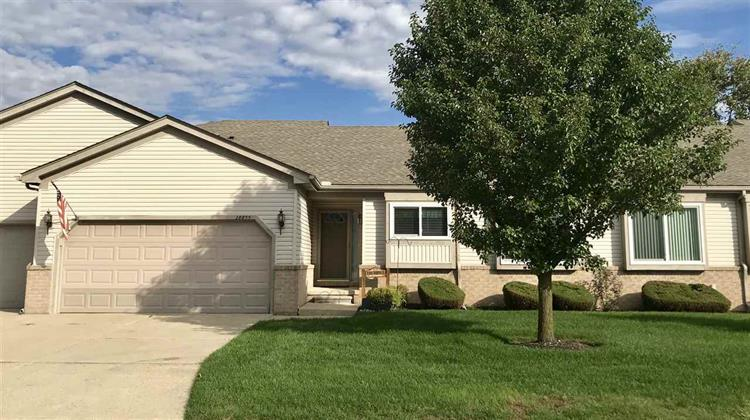 28855 SUGARBERRY DR, Chesterfield, MI 48051 - Image 1