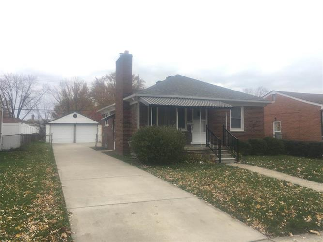 22419 SOCIA ST., Saint Clair Shores, MI 48082