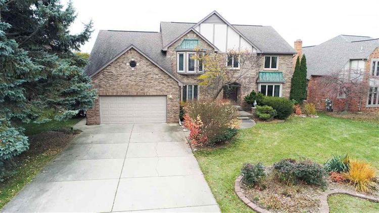 48285 LAKE LAND, Shelby Twp, MI 48317 - Image 1