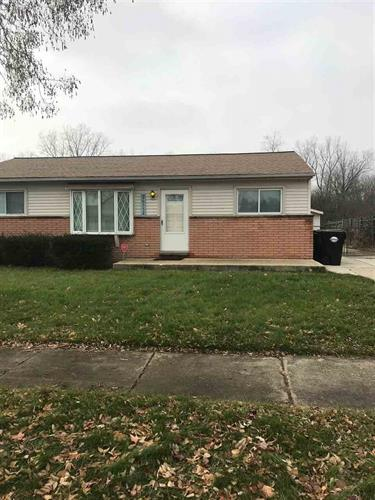 26552 WILLOW, Woodhaven, MI 48183 - Image 1