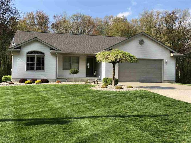 1152 W Lake Road, Clio, MI 48420 - Image 1