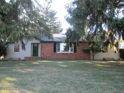 530 West Chicago St  Jonesville, MI MLS# 16037074