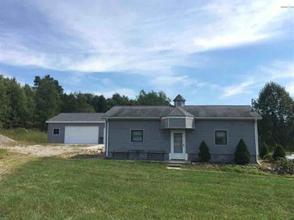 4190 West Hastings Lake Rd  Jonesville, MI MLS# 17016851