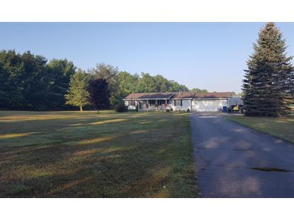 6976 Half Moon Lake Rd  Jonesville, MI MLS# 17043901