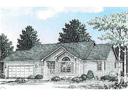 5490 Turtle Cove Parkway Flint, MI MLS# 30062151